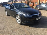 Vauxhall Astra Convertible - Run and Drives But Need Attention Quick Sale