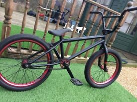 Premium Broadway BMX Bike