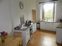 Edinburgh, Central Holiday Flat to Let: 1 Bedroom (Short Term) (Central)