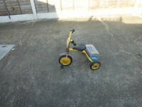Bob the Builder Kids Tricycle