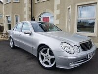 Mercedes S320cdi only 79k Full Service History