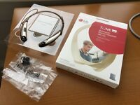 LG Tone Bluetooth Stereo Headset - As New
