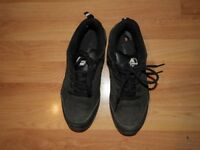 Safety Shoes size 7 (41), used just for several weeks