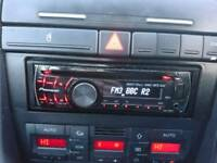PIONEER CD PLAYER RADIO