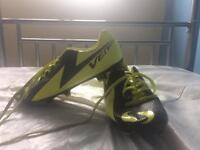 Sondico Venata Football boots Size 7