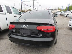 2013 Audi A4 2.0T | AWD | LEATHER | ROOF | ONE OWNER London Ontario image 6