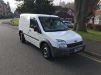 FORD TRANSIT CONNECT 1.8TDI