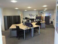 Office Space - Modern High Spec