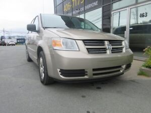 2009 Dodge Grand Caravan SE SEVEN PASSENGER STOW & GO SEATING