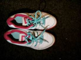 Nike trainer as good as new