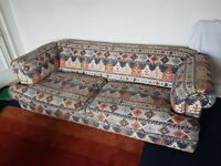 3 seater sofa *free*