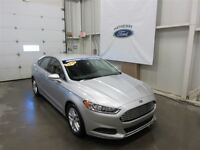 2015 Ford Fusion SE+ 4 WINTER TIRES!
