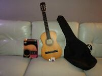 Junior guitar for sale