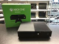 Xbox One 500GB Console & 1 Controller NO BOX