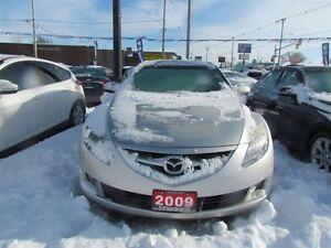 2009 Mazda MAZDA6 GS * JUST REDUCED WAS $13475 London Ontario image 2