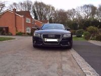 AUDI S-LINE-HUGE SPEC!! - MULTI TRONIC SPECIAL EDITION - FULLY LOADED