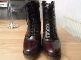 womens river island boots size 4