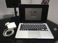 "Apple MacBook Pro Retina 13"" Early-2015 2.7GHz i5 8GB RAM 128GB SSD MF839B/A"