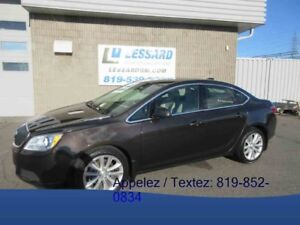 2015 BUICK VERANO Sedan Convenience,CONFORTABLE