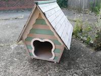 Cat/dog kennel