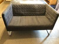 IKEA KNOPARP 2 seater sofa