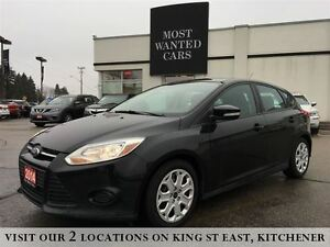 2014 Ford Focus SE | 4 NEW TIRES | BLUETOOTH | HEATED SEATS