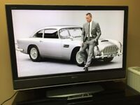 """SONY BRAVIA 47"""" FHD 1080p Digital Freeview TV - 4 HDMI - PC - SCART - SRS - BARGAIN RRP £589"""