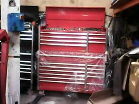 "56"" tool chest"