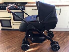 Silver cross Limited Edition Country Club Pram - excellent condition