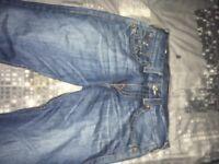 True religion jeans Nottingham