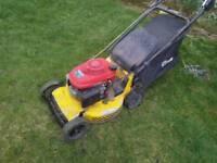 Honda mower grass cutter
