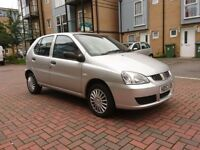 CITY ROVER 5 DOORS ONE OWNER LOW MILEAGE IDEAL FIRST CAR VERY ECONOMICAL LIKE MICRA CORSA CLIO