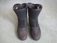Oxygen Elite Boots - size 42 - used