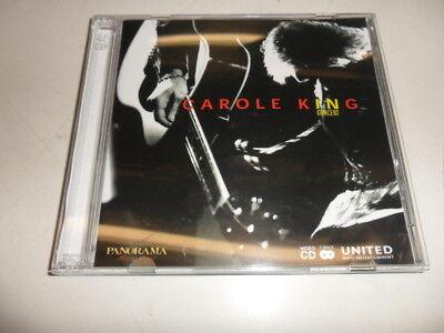 CD  In Concert von Carole
