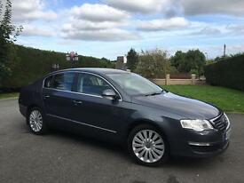 2008 VW PASSAT HIGH LINE TDI 1 OWNER FSH