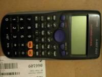 Casio Scientific Calculator FX83GT Plus