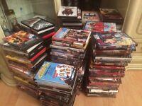 270 dvds