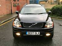 Volvo Xc90 Se Lux 2.4 D5 Geartronic 2007
