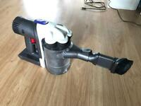 Dyson DC34 handheld cordless vacuum cleaner