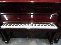 yamaha u1 upright piano - superb -