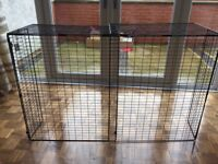 Mothercare Extendable Fire Guard