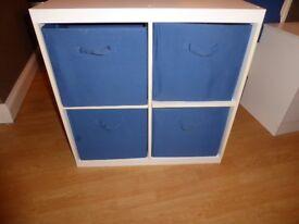 bedroom storage toy box
