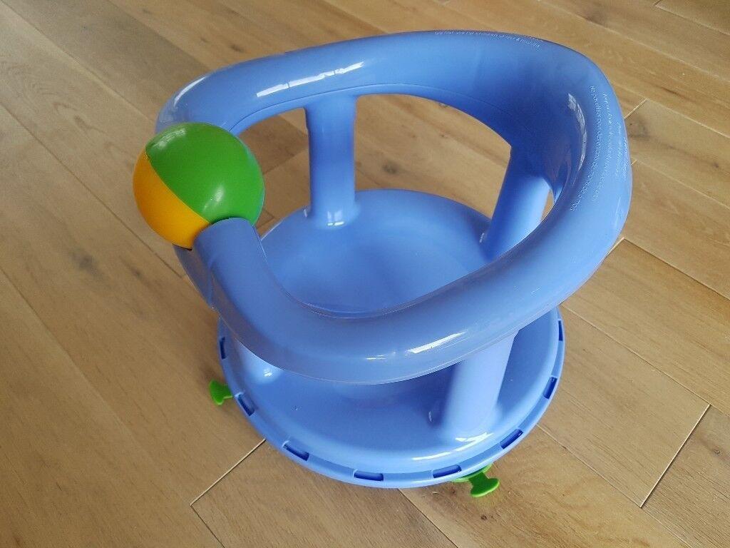 Safety 1st baby swivel bath seat | in Derby, Derbyshire | Gumtree