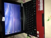 Selling my Acer aspire one netbook