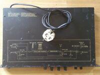 Yamaha R1000 Digital Reverb Unit