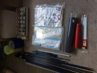 Job lot modelling accessories for boats & aircraft