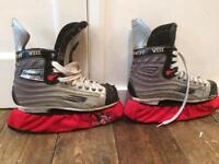 Ice skates - Bauer viii