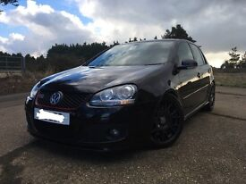VW Golf GTI MK5 Edition 30 APR Stg2+ Great condition loads of extras MAKE ME AN OFFER NEW CAR ON WAY