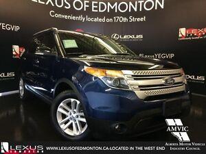 2012 Ford Explorer 4WD 4dr XLT Edmonton Edmonton Area image 1