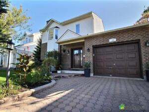 325 000$ - Maison 2 étages à vendre à Gatineau (Gatineau)